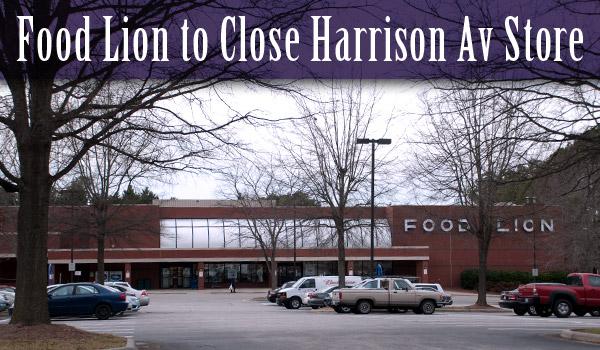 Whole Foods Harrison Av