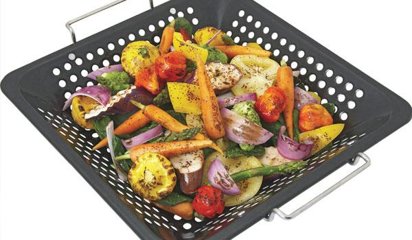 grilling-basket