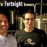 fortnight brewery