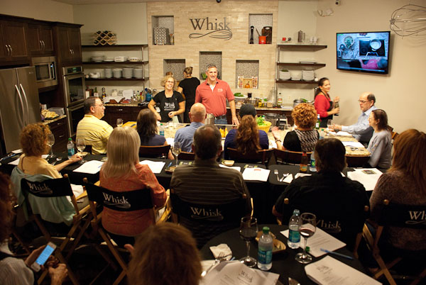 Whisk Celebrates First Anniversary
