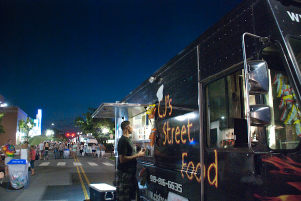 Nc Food Truck Association