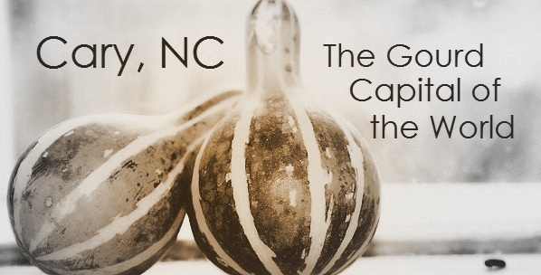 Food cary history cary the gourd capital of the world for An new world cuisine cary nc