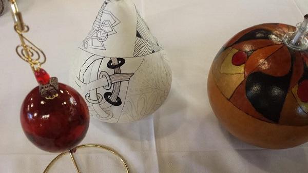 Gourd Art4