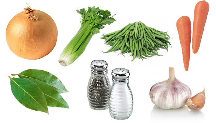 minestrone-ingredients
