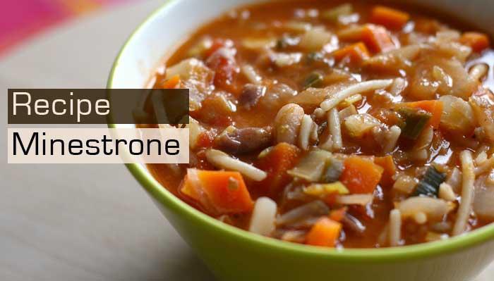 recipe-minestrone