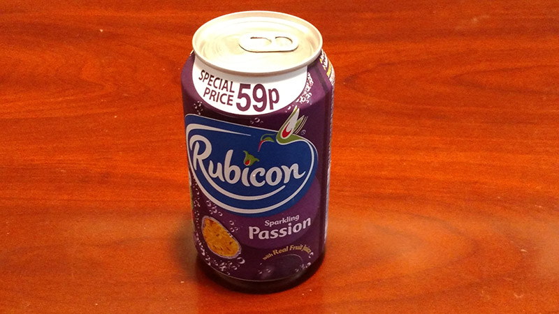 PatelBros Soda