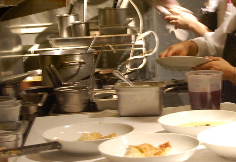 RestaurantKitchen