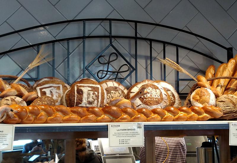Whole Foods Cary Bakery