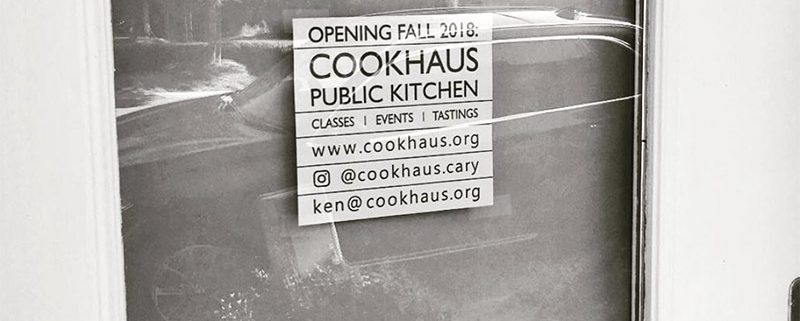Cookhaus