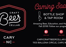 Cary Beer