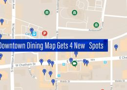 Cary Restaurants