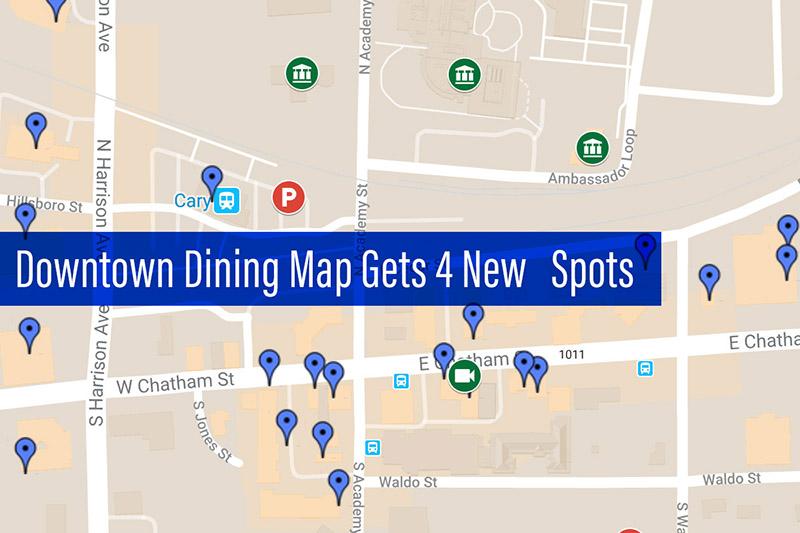 Cary Restaurants