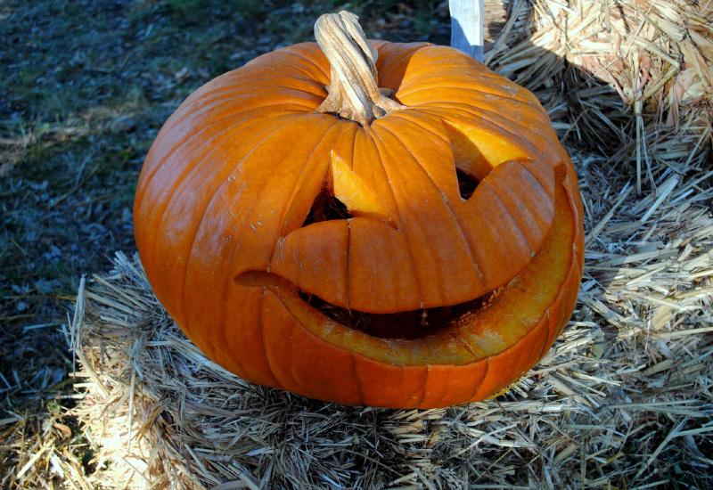 Cary Halloween