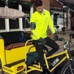 Ricky's Rickshaws
